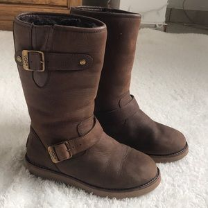 UGG Becket water resistant Boot